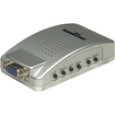Manhattan Products - PC TV Converter - Silver