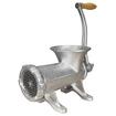 Weston - Manual Meat Grinder - Silver