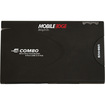 Mobile Edge - All-In-One USB 2.0 Card Reader and 3-Port Hub - Black
