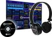 DJ-Tech - USB Over-the-Ear DJ Headphones
