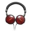 Audio-Technica - Portable Wooden Headphone