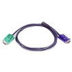 Aten - KVM Cable 4 Pin USB Type A