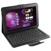 Next Success - Protective Case with Removable Bluetooth Keyboard for 10-inch Galaxy Tab