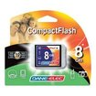 Dane-Elec - 8GB CF Compact Flash Memory Card