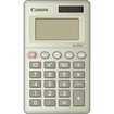 Canon - LS-270G 8-Digit Handheld Calculator Solar and Battery Power