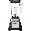 Blendtec - Total Blender Classic Table Top Blender - 1560 W - Black - Black