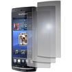 Empire - 3 Pack of Mirror Screen Protectors for Verizon Sony Ericsson Xperia PLAY