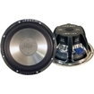 Legacy Car Audio - Steel Woofer - Chrome