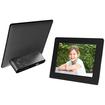 Sungale - Digital Frame - Black - Black