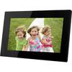 Sungale - PF1501 14 inch Digital Photo Frame - Black