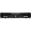 Mr. DJ - 9800W Max, 2-Channel Professional Power Amplifier