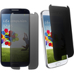 eForCity - Privacy Filter Screen Guard Protector Film Bundle for Samsung Galaxy S4 - Clear
