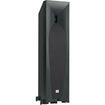 """JBL - Studio 570 5.25"""" Two-Way Floorstanding Loudspeaker - Each - Black"""