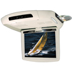 Soundstream - 12.1-Inches Overhead LCD-DVD Combo - Beige