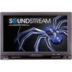 "Soundstream - 7"" Dual Channel IR Headrest Monitor - Multi"