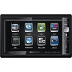 "Soundstream - Double DIN Multimedia Source Unit w/ Motorized 6.5"" LCD - Multi"