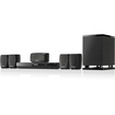 Panasonic - 5.1 Home Theater System - 400 W RMS - DVD Player