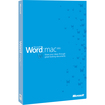 Word:mac 2011 - Complete Product - 1 PC