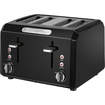 Waring Pro - Cool Touch Toaster - Black - Black