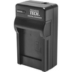 Premium Tech - Mini Battery Charger for Sony NP-FV30/50/70/100,FH70 FH50/60/100,FP50/70/90/51D/71D/91D