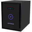 NETGEAR - ReadyNAS 6-Bay, 6x2TB Enterprise Drive