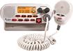 Cobra - Mr-F45D VHF Marine Fix Mount Radio - White