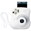 Fujifilm - Instax Instant Film Camera - White - White