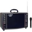 Pyle - Public Address System - 200 W Amplifier