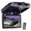 Pyle - Car Audio/Video Plrd92 9 Flip Down Roof Mount Monitor - Black