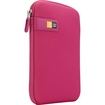 "Case Logic - Carrying Case (Sleeve) for 7"" Netbook - Pink"