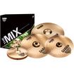 Sabian - B8 / B8PRO Basement Mix Set Cymbals Pack