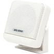 Poly-Planar - 10W VHF Extension Speakers Surface Mount - White
