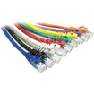 Axiom - Cat.6 UTP Patch Cable - White - White