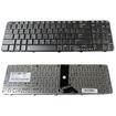 AGPtek - Genuine Replacement for HP Pavilion G60 Keyboard - Black