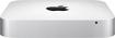 Apple® - Mac mini Desktop Computer - 4 GB Memory - 500 GB Hard Drive - Silver - Silver