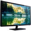 "Acer - 27"" LCD Monitor - Black"