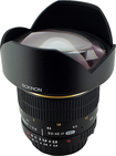 Rokinon - 14mm f/2.8 IF ED Cine Super-Wide-Angle Lens for Select Sony Alpha Cameras