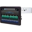 Soundstream - Single DIN Multimedia Source Unit w/ Analog TV Tuner
