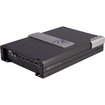 Soundstream - 400W 2-Channel Picasso Series Full Range Car Amplifier - Black Brushed Aluminum