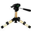 CowboyStudio - Video/Photo Digital Lightweight Mini Tripod WT012, Mini Tripod