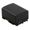 eForCity - Li-Ion Standard Battery Compatible With Canon BP-808