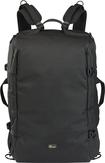 Lowepro - S&F Transport Duffle Backpack - Black