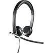 Logitech - USB Headset Stereo