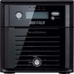 Buffalo Technology - TeraStation 5200 8TB 2-Drive Network/ISCSI Storage - Black