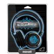 Maxell - 190265 - Ampb Amplified Heavy Bass Headphones
