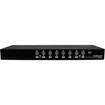 Startech - 16 Port 1U Rackmount USB PS/2 KVM Switch