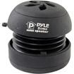 PyleHome - Speaker System - 2.2 W RMS - Black