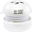 PyleHome - Speaker System - 2.2 W RMS - White