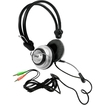 Pyle - Home Stereo PC Multimedia Headset with Microphone