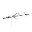Winegard - HDTV Antenna High Band VHF/UHF Deep Fringe 60M Range - Multi